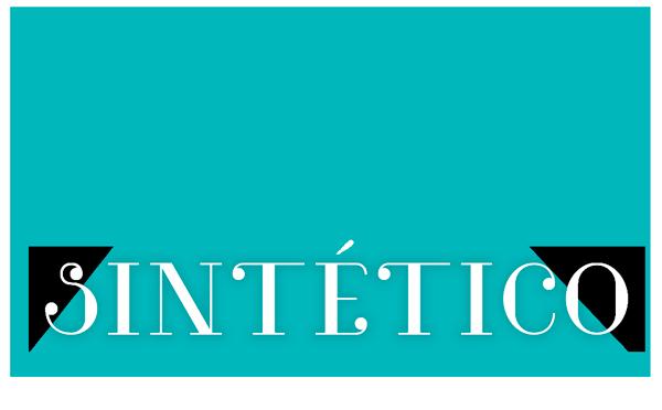 Banner Title sinteticos