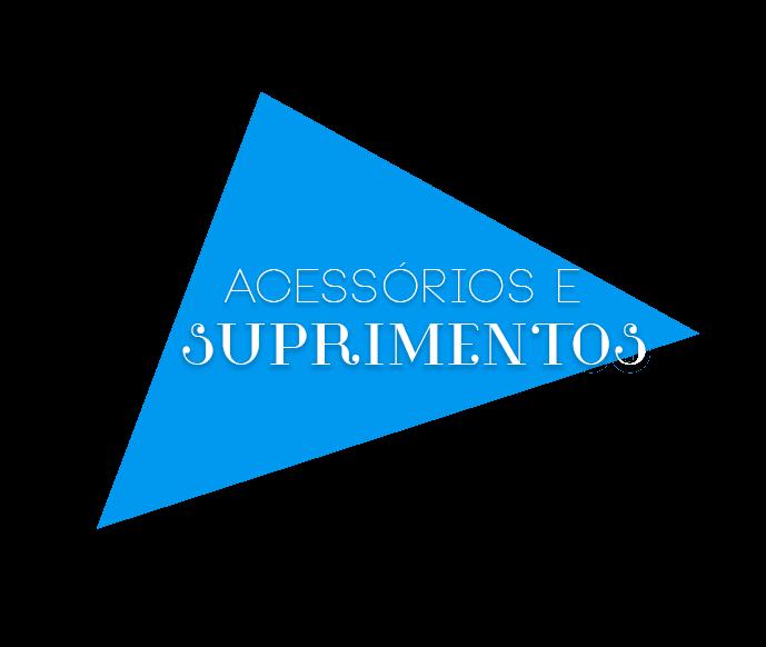 Banner title ACESSÓRIOS E SUPLEMENTOS