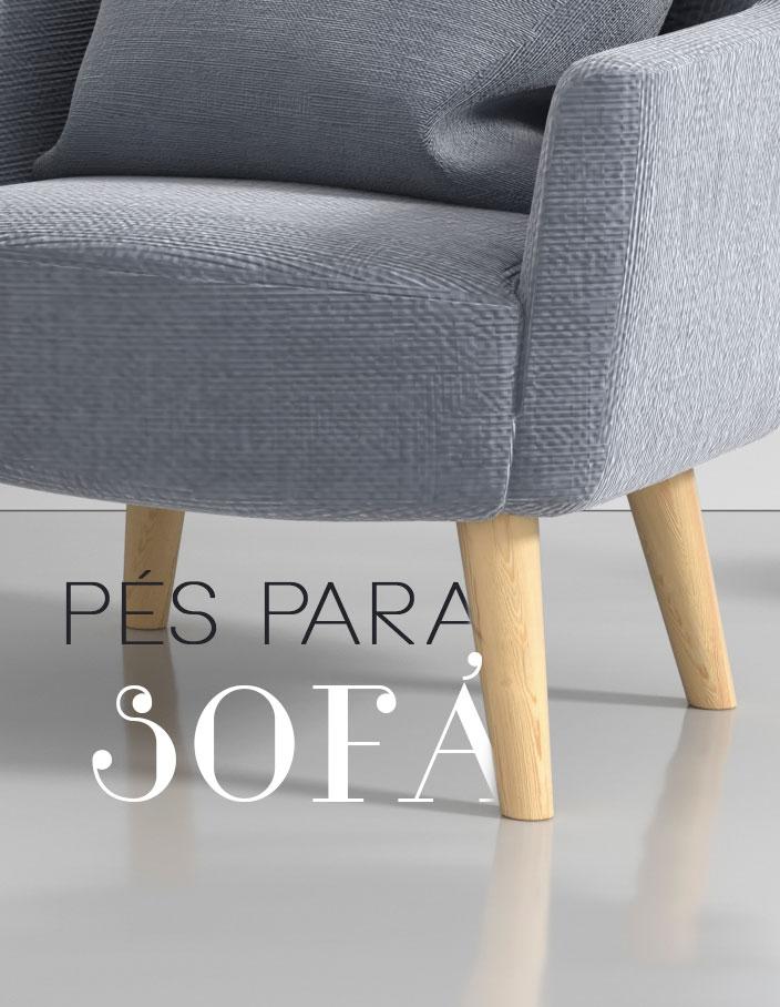 Banner pes sofa