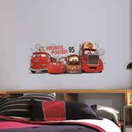Adesivos-de-Parede-Decorativos-Carros-Amigos-ate-fim-2556-1