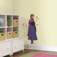 Adesivos-de-Parede-Decorativos-Frozen-Anna-2737-1