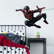 Adesivos-de-Parede-Decorativos-Homem-aranha-miles-morales-3921-1
