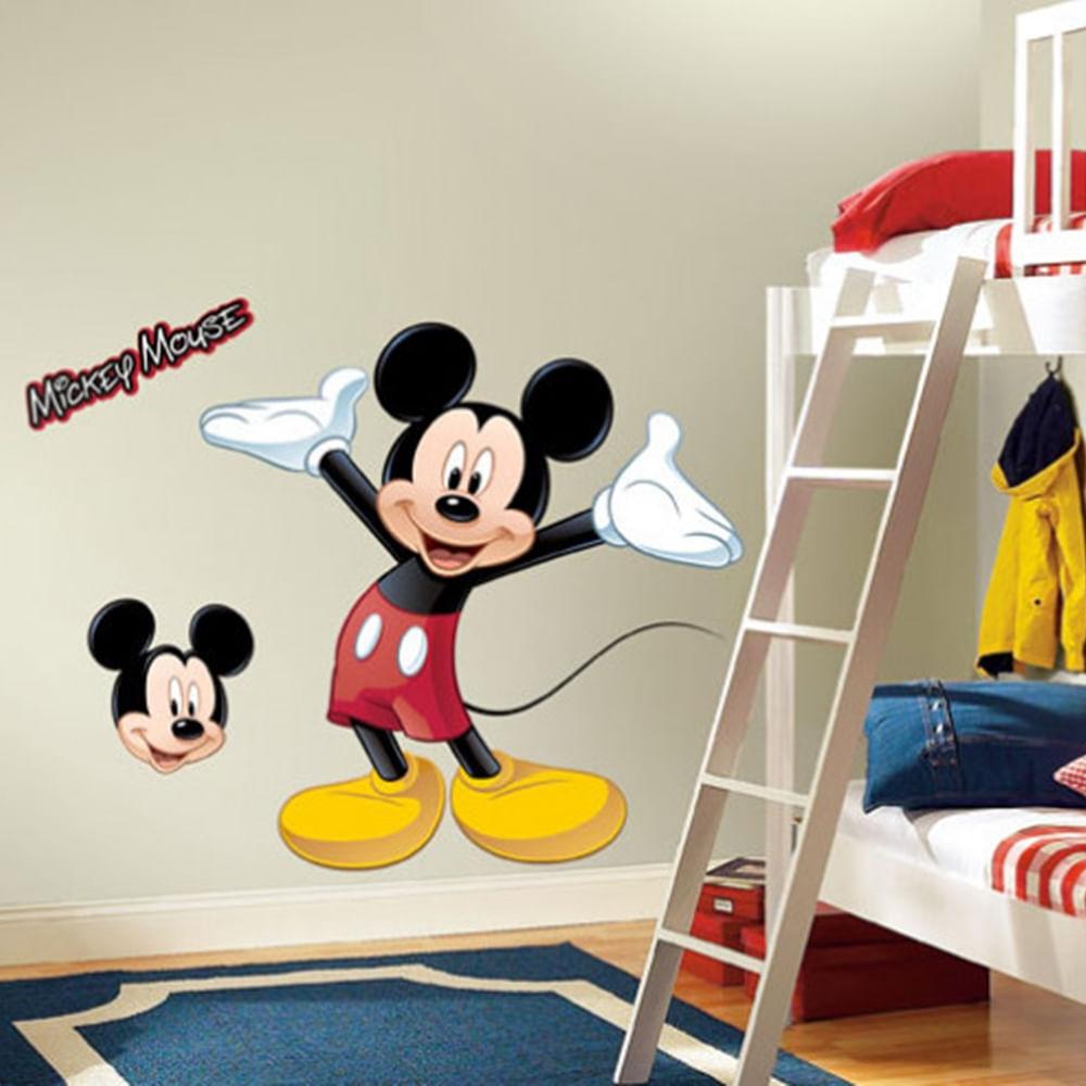 Adesivos-de-Parede-Decorativos-Mickey-mouse-1508-1