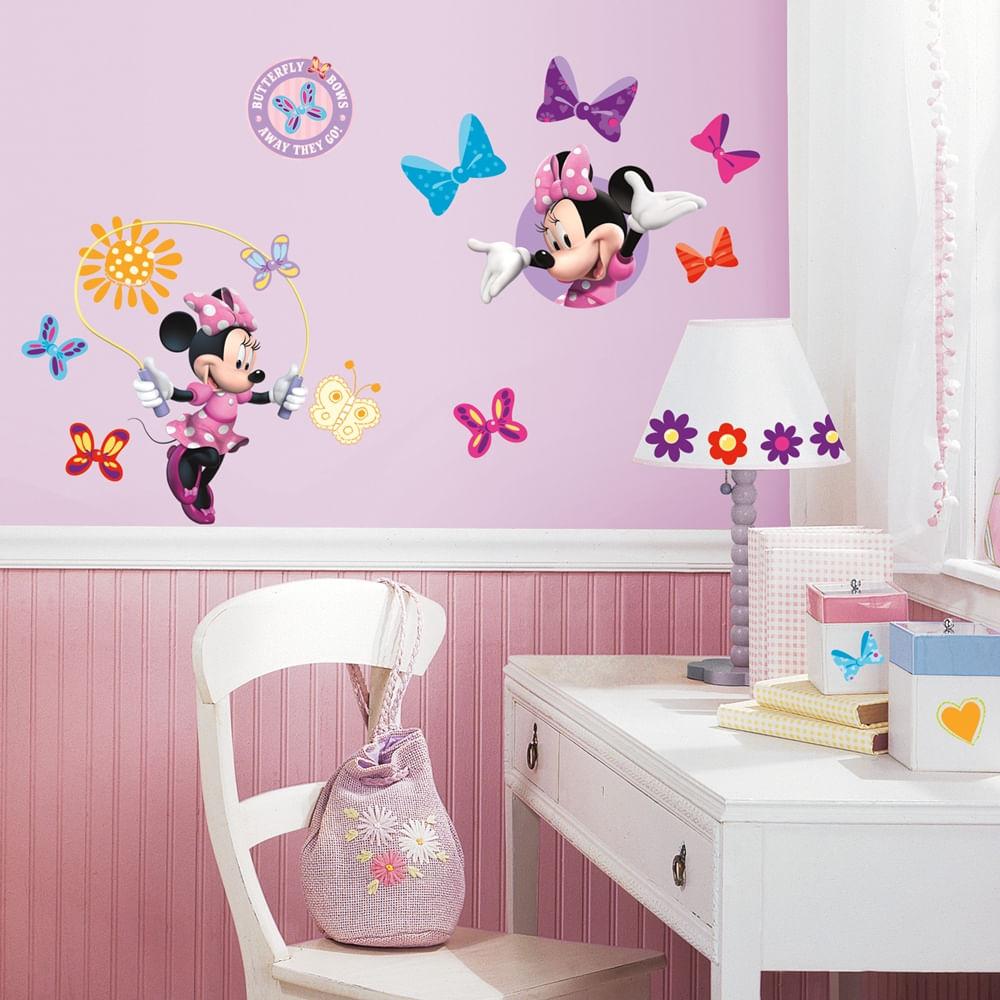Adesivos-de-Parede-Decorativos-Minnie-bow-tique-1666-1