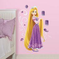 Adesivos-de-Parede-Decorativos-Rapunzel-2552-1