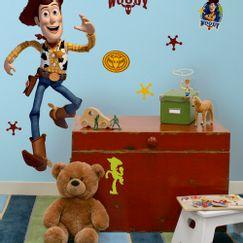 Adesivos-de-Parede-Decorativos-Toy-Story-Woody-1430-1
