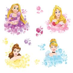 Papel-de-Parede-Disney-Adesivo-de-parede-princesas-1-RMK3623SCS