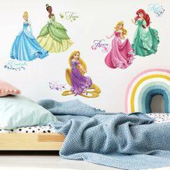 Papel-de-Parede-Disney-Adesivo-de-parede-Princesas-Amb1-RMK2199SCS-201