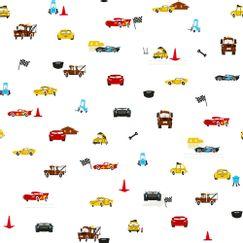 Papel-de-Parede-Disney-Carros-branco-DI0922