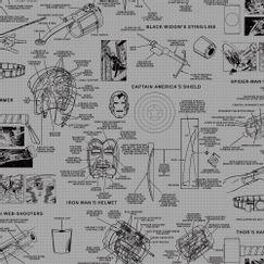 Papel-de-Parede-Disney-Herois-Marvel-DI0936