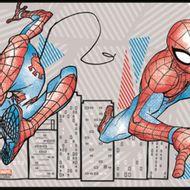 Papel-de-Parede-Disney-Homem-aranha-Faixa-DI1030BD