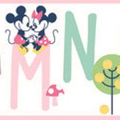 Papel-de-Parede-Disney-Minnie-Mickey-faixa-DI0971BD