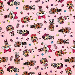 tecido-para-sofa-estofado-Tecidos-Estampado-Infantil-10-LOL-Surprise